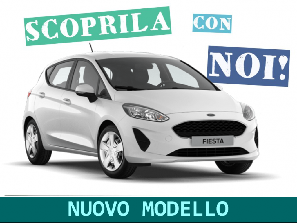 Ford Fiesta 1.5 TDCi 85CV 5p. Plus