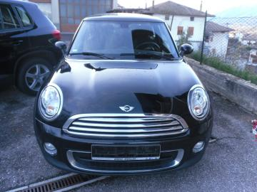 Immagine MINI Mini 1.6 16V One D-0