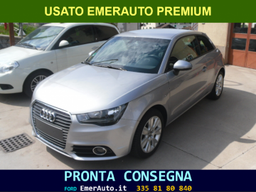 Auto Audi A1 1.6 TDI 105CV Attraction