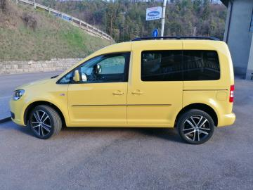 Immagine Volkswagen Caddy 1.6 TDI 102CV 5p. Edition 30-16