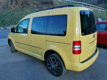 Immagine Volkswagen Caddy 1.6 TDI 102CV 5p. Edition 30-18